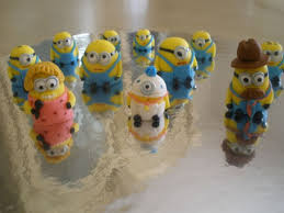 edible minions 187 best minion party images on minion party minions