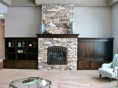 Lakeside Cabinets Rsf Opel3 High Efficient Wood Burning Fireplace With Copper Rust