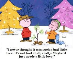 Christmas Outdoor Decor Peanut Gang With Tree by 120 Best Peanuts Christmas Images On Pinterest Charlie Brown