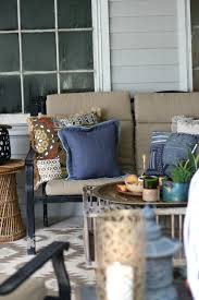 our fixer upper patio u2014 miss vintage