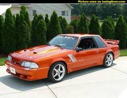1993 mustang lx 5 0 1993 mustang lx notchback does anybody any pics of a gt kit