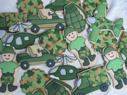 army birthday invitations military sugar cookies army birthday party camo theme