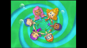 bubble guppies theme song 2015 youtube