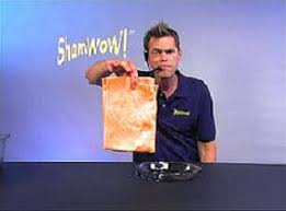 Shamwow Meme - the big bad vince thread discuss shamwow slap chop and mug