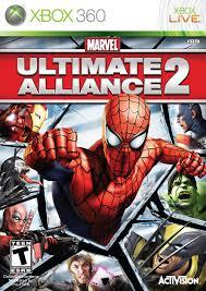 marvel thanksgiving marvel ultimate alliance 2 xbox 360 ign