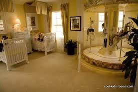 luxurious beige twin baby bedroom baby room nursery decorating luxurious beige twin baby bedroom baby room nursery decorating ideas with indoor merry go
