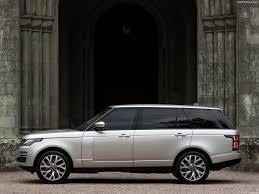 wheels land rover 2018 land rover range rover 2018 picture 11 of 64