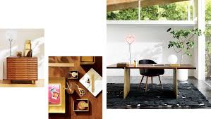 List Of Home Decor Catalogs Modern Furniture And Home Decor Cb2