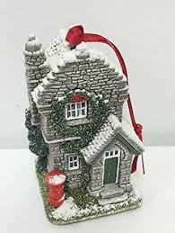 lilliput plum cottage decoration