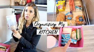 how to organise kitchen uk easy kitchen organisation storage uk part 1