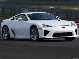 toyota lexus sports car lexus lfa 2011 pictures information u0026 specs