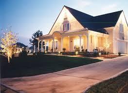 residential commercial outdoor lighting overland park ks
