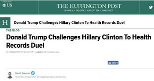 Challenge Huffington Post Wow Huffington Post Deletes Articles And Terminates Writer For