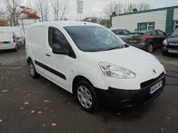 peugeot expert 2015 used peugeot partner vans for sale in derby derbyshire motors co uk