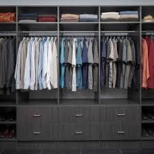 Closet Storage Cabinets Ideas Organize Your Stuffs Using Closet Envy Ideas U2014 Eakeenan Com