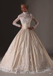 Long Sleeve Wedding Dresses Long Sleeve Wedding Dresses 2 Muslimstate