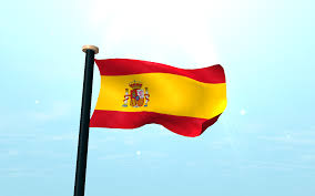 Spanish Flag Fish Spain Flag 3d Free Wallpaper Android Apps On Google Play
