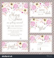 sams club wedding invitations wedding invitations with rsvp cards included wedding invitations