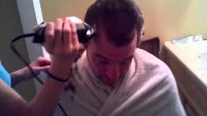 harmons hair stayles ncis mark gibbs getting a haircut from evelyn irvin youtube