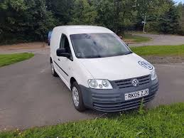 volkswagen caddy 2005 volkswagen caddy sdi 05 2005 low mileage in spencers wood