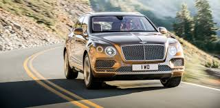 bentley malaysia the new bentley bentayga suv singapore tatler
