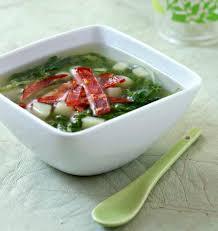 cuisine chou soupe au chou et chorizo caldo verde les meilleures recettes