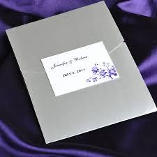 wedding pocket envelopes pocket wedding invitations for a simple invitation margusriga