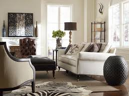 Decorate A Vase A Large Floor Vases Decorate A Living Room Beside A White Sofa