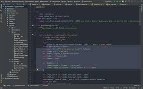 atom color themes give pycharm the look and feel of atom