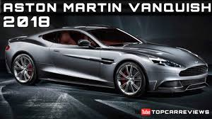 aston martin vanquish 2018 aston martin vanquish review rendered price specs release