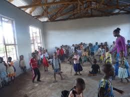 We Improving rural Child     s Thinking Skills throgh various