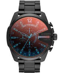 diesel watches at macy u0027s diesel watch macy u0027s
