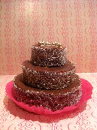 mini brownie wedding cakes my sweet and saucy my sweet and saucy