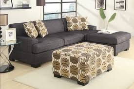 Apartment Sectional Sofas Apartment Size Sectional Selections For Your Small Space Living