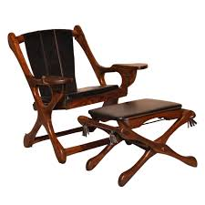 Who Invented The Swivel Chair by Original Don Shoemaker Sling