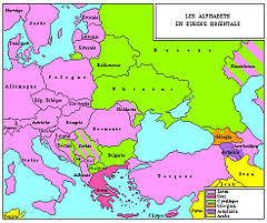 l est europe de l est wikipédia