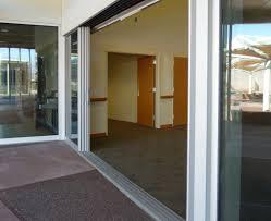 how to repair sliding glass door track door track repair amazing sliding door screen repair sliding