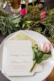 bridal brunch favors chagne bridal brunch