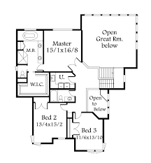 Dr Horton Cynthia Floor Plan by The Natural Mark Stewart Home Design