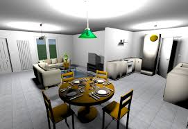 3d interior design and ideas