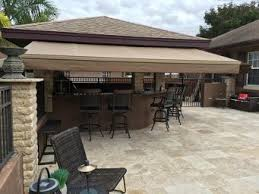 How To Clean A Sunsetter Awning Broward County Awning Blog