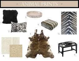 Leopard Home Decor 25 Ideas To Use Animal Prints In Home D Cor Digsdigs 25 Ideas To
