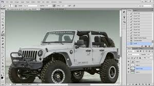 futuristic military jeep creating future military vehicle concept design youtube
