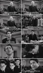 the filibuster sequence from mr smith goes to washington