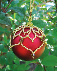 19 best seed bead baubles images on beaded