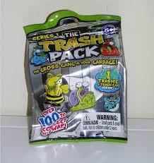 trash pack trashies moose figurefan