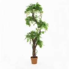 artificial trees japanese fruticosa artificial trees plants 6ft artificial topiary