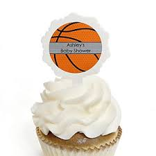 nothin u0027 but net basketball baby shower theme