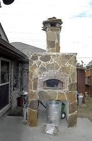 outside decorations slate chimney and oven outside decorations