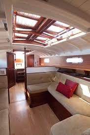 Best Boat Interiors Images On Pinterest Sailboat Interior - Boat interior design ideas